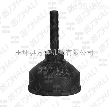 供应球面轻型可调减震垫铁A系列SΦ90-A