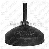 球面轻型可调减震垫铁精密防震垫铁