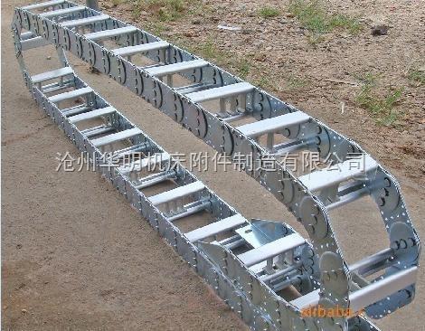不锈钢拖链厂家,不锈钢拖链