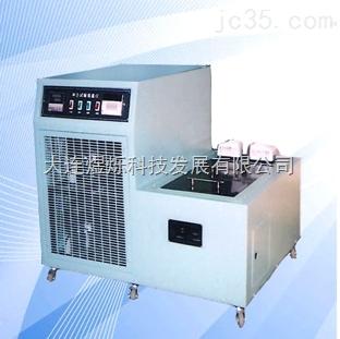 DWY-80T 铁素体落锤冲击试验低温槽