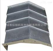 友嘉加工中心X轴钢板防护罩专业加工厂