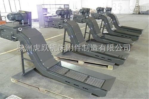 机床排屑机株洲螺旋式排屑机
