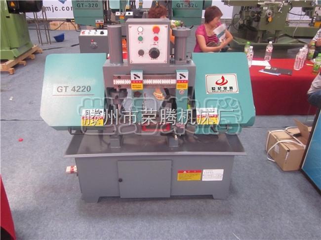 【】高质量GB4220A带锯床
