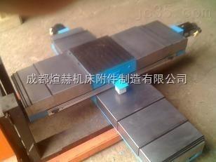 重庆机床导轨伸缩护板厂家产品图片