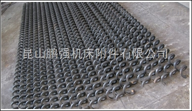 供应徐州排屑链板