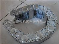 上海鋼制拖鏈