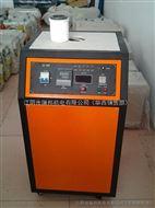 江阴熔金炉厂家热卖一体式熔金炉 3公斤以下黄金 K金熔炼炉