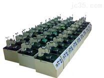 晋诚厂家批量供应全新JC-450A锯片研磨机