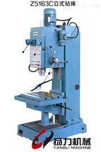 购买自动走刀式大型立式钻床数控控制操作尽在滕州扬力机床