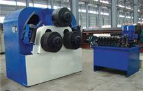 重庆厂家工字钢弯机 工字钢弯曲机