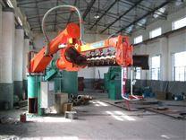 供应铸钢用碾砂机 各种干湿石头碾砂机 碾轮式混砂机特价