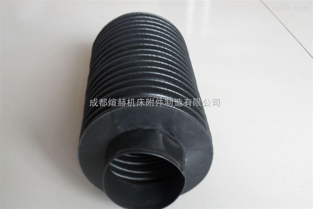 伸缩式丝杠防尘罩产品图片