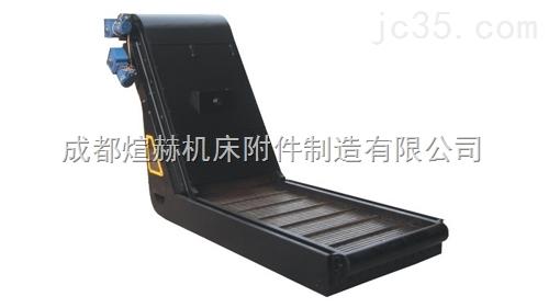 链板式输送机 链板式提升机产品图片