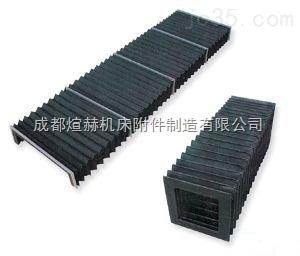 风琴式防尘罩,伸缩式防护罩产品图片