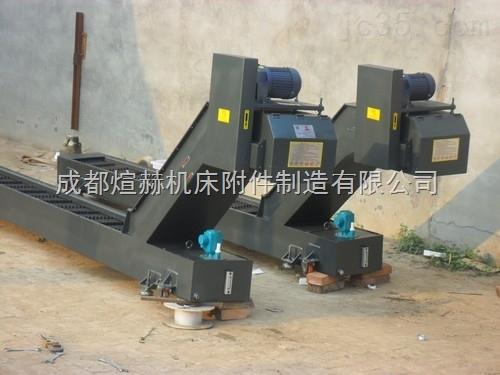 厂家直供平面式链板排屑机质保3年产品图片