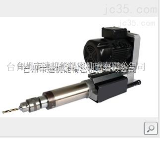 速机能厂SJN4P钻削动力头,攻丝动力头,动力头,攻丝机,专业多轴器