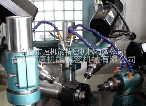 汽车转向器钻孔专机速机能台州厂