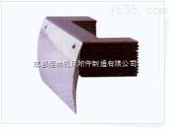 直供数控机床耐高温不锈钢片防护罩 盔甲防尘罩产品图片