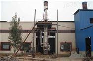 河北冲天炉布袋除尘器新生产的冲天炉专用组合式除尘设备
