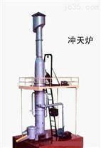 中频炉熔炼炉冲天炉除尘器
