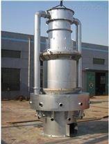 冲天炉高效除尘除烟净化设备