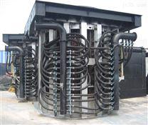 专业生产中频无芯感应熔炼炉