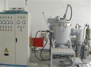小型感应熔炼炉