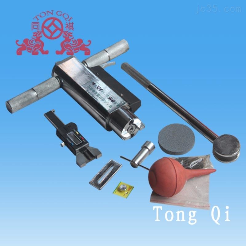同祺 SJY-800B贯入式砂浆强度检测仪