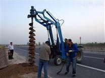 电务专用ZG2X13 双孔钻机 电动钢轨钻孔机