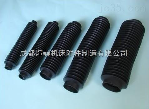 供应液压缸圆形行程保护罩产品图片