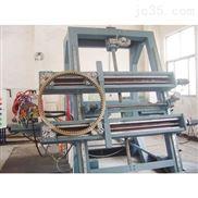 供应潍坊赛格夹持长度为600-4000mm的数控淬火机床