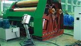 山东卷板机,三,四辊卷板机,卷板机价格