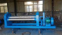W11-3x1300电动卷板机厂