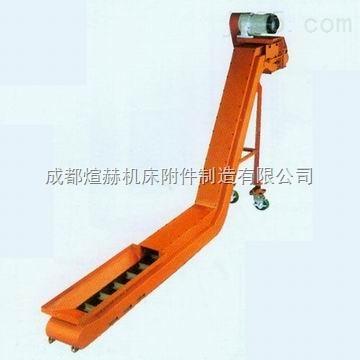 CDXH步进式刮板排屑机产品图片