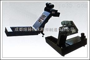 刮板式排屑器厂家产品图片