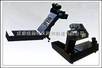 重庆专业生产的数控机床排屑机 输送机