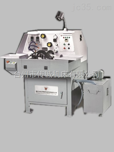 MYHM-3120A精密珩磨机