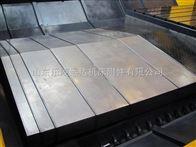 规格齐全拉筋式不锈钢机床防护罩,加工中心护板