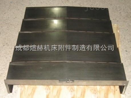 钢制伸缩防尘罩价格产品图片
