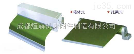 四川不锈钢卷帘防护罩供应商产品图片