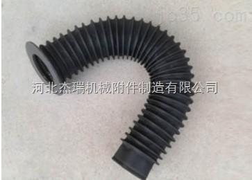 供应各种机械丝杠防护罩液压油缸防护罩质量保障价格低