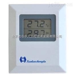 重庆国家电力机房选择了高精度温湿度传感器生产厂家