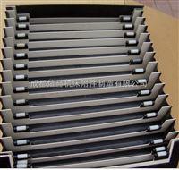 机床导轨护板厂家直销磨床风琴防护罩价格