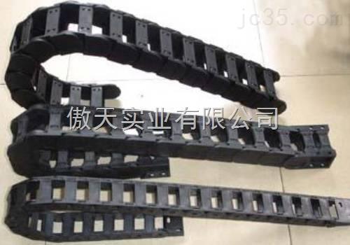 新疆塑料拖链