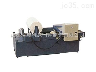 纸带过滤机生产厂家产品图片