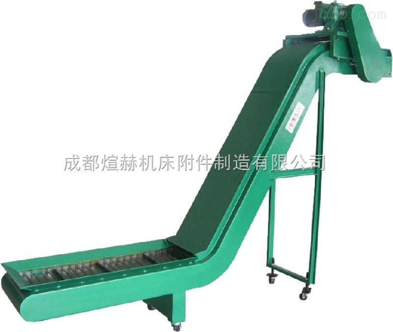 CPG型磁性辊式排屑机产品图片