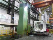 厂家直营——台湾卧式竞技宝镗铣床BMC-110FT4——