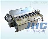 乳化液除杂质用磁性分离器使用规范