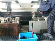 垃圾填埋场HDPE膜专用进口电火花枪/测漏仪