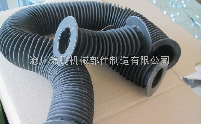 专业防油丝杠防护罩